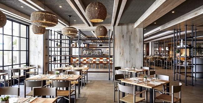 ALBACA Dining room